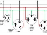 220 Volt Outlet Wiring Diagram Wiring Diagram 220 Volt 30 Amp Outlet Mis Wiring A 120 Volt Rv