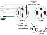 220 Volt Plug Wiring Diagram 4 Wire Plug Diagram Wiring Diagram Img