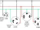 220 Volt Plug Wiring Diagram Plug Schematic Wiring Diagram