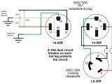 220 Volt Receptacle Wiring Diagram 3 Wire Plug Diagram Wiring Diagram Show