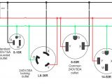 220 Volt Receptacle Wiring Diagram Wiring Diagram 120 Volt 30 Amp Plug Wiring Diagram Operations