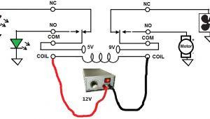 220 Volt Relay Wiring Diagram 220 Volt Relay Switch Wiring Diagram Vehicle Vehicle