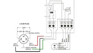 220v Car Lift Wiring Diagram Wiring Diagram for 220 Volt Submersible Pump Trailer
