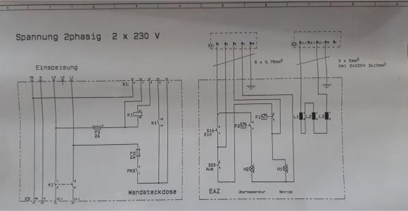 230 Volt Plug Wiring Diagram 3 Phase 380 V to 3 Phase 230 V Electrical Engineering