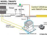 24 Volt Contactor Wiring Diagram 277 Volt Contactor Wiring Diagram Wiring Diagram Rows