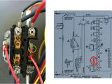 24 Volt Contactor Wiring Diagram Central Air Contactor Wiring Diagram Wiring Diagram Fascinating