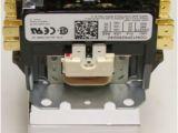 24 Volt Contactor Wiring Diagram Cont2p025024vs Goodman Air Conditioner Contactor
