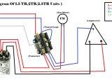 24 Volt Contactor Wiring Diagram Hvac Contactor Wiring Schematic Wiring Diagram Show