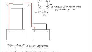 24 Volt Wiring Diagram for Trolling Motor Marinco 24 Volt Wiring Diagram Wiring Diagram Sheet