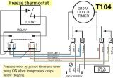 240 Volt Electric Heater Wiring Diagram How to Wire Freeze Control Http Waterheatertimer org How