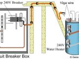 240v Breaker Wiring Diagram Wiring 240v Circuit Diagram Wiring Diagram Center