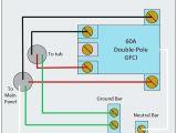 240v Gfci Wiring Diagram Three Pole Breaker Wiring Diagram Vita Mind Com