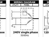 240v Motor Wiring Diagram Single Phase 3 Wire Single Phase Diagram Wiring Diagram Standard