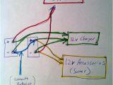 24v Trolling Motor Wiring Diagram 12 24 Volt Trolling Motor Wiring Diagram Best Of T H Marine Trolling