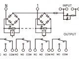 24vac Relay Wiring Diagram Geya 2ng2r 8 Channel Omron Relay Module 2no 2nc 12v 24v Ac Dc Dpdt