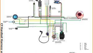 250cc Chinese atv Wiring Diagram Chinese Cdi Wiring Diagram for Wiring Diagram Img