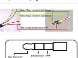 3.5 Mm Stereo Wiring Diagram Buy Pnpbazaar Stereo Connector 3 5 Mm Jack Audio Plug for Headphone