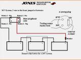 3 Battery Boat Wiring Diagram 4 Wire Trolling Motor Diagram Wire Management Wiring Diagram