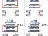 3 Lamp 2 Ballast Wiring Diagram T12 Wiring Diagram Pro Wiring Diagram
