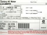 3 Phase 2 Speed Motor Wiring Diagram Wiring Diagram for 110 230 Motor Wiring Diagram Used