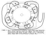 3 Phase Alternator Wiring Diagram Polyphase Motor Generator Page