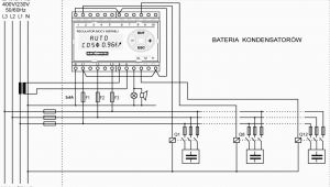 3 Phase Capacitor Bank Wiring Diagram Step by Step Tutorial for Building Capacitor Bank and Reactive Power