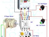 3 Phase Contactor Wiring Diagram Ie Contactor Wiring Diagram Wiring Diagram Pos