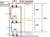 3 Phase Converter Wiring Diagram 6 Best Simple Inverter Circuit Diagrams Diy Electronics Projects