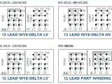 3 Phase Motor Wiring Diagram 9 Wire L18 480 Volt Wiring Diagram Wiring Diagrams Bib
