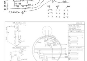 3 Phase Motor Wiring Diagram 9 Wire Marathon Wiring Schematics Wiring Diagram Inside