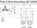 3 Phase Outlet Wiring Diagram 3 Phase Receptacle Wiring Diagram Wiring Diagram Review