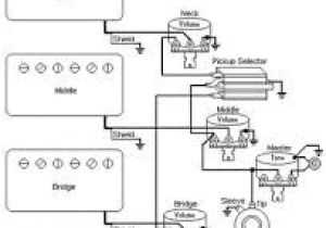3 Pickup Les Paul Wiring Diagram Image Result for EpiPhone Sg 3 Volumes 1 tone Wiring 3 Humbuckers