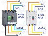 3 Pole Circuit Breaker Wiring Diagram 3 Pole Wiring Diagram Wiring Diagram Centre