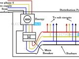 3 Pole Circuit Breaker Wiring Diagram 4 Phase Wiring Diagram Book Diagram Schema