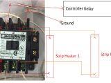 3 Pole Contactor Wiring Diagram Mercury Single Pole Contactor Wiring Diagram Wiring Diagram Blog