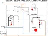 3 Port Motorised Valve Wiring Diagram 29 Honeywell 3 Way Valve Diagram Wiring Diagram List