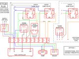 3 Port Motorised Valve Wiring Diagram Central Heating Controls and Zoning Diywiki