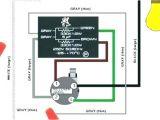 3 Speed Ceiling Fan Switch Wiring Diagram Alluring 3 Way Ceiling Fan Switch Diagram 5 Wire Speed Hunter