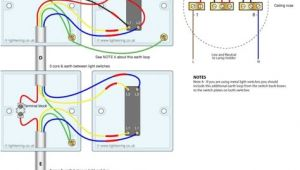 3 Way Light Switch Wiring Diagram Pinterest