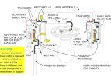3 Way Switch Dimmer Wiring Diagram Wiring Diagram for 3 Way Dimmer Switch with 5 Wiring Diagram