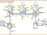 3 Way Switch Wiring Diagram Multiple Lights Wiring 3 Schematics Wiring Diagram Technic