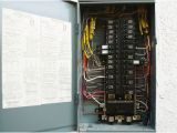 3 Wire 220 Volt Wiring Diagram How to Install A 240 Volt Circuit Breaker