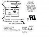 3 Wire Condenser Fan Motor Wiring Diagram A C Condenser Fan Capacitor Wiring Diagram Wiring Diagram View