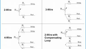 3 Wire Pt100 Connection Diagram 3 Wire Electric Diagram Online Wiring Diagram