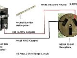 3 Wire Stove Plug Wiring Diagram 240v Stove Wiring Diagram Wiring Diagram Review