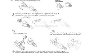 3 Wire Stove Plug Wiring Diagram Cat 6 Plug Wiring Diagram Wiring Diagram Database