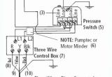 3 Wire Submersible Pump Wiring Diagram Two Wire Well Pump Diagram Wiring Diagram