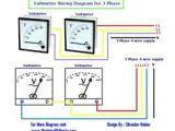 3 Wire Voltmeter Wiring Diagram 7 Best Wiring Images In 2016 Electrical Wiring Diagram Electrical