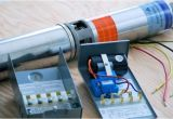 3 Wire Well Pump Wiring Diagram Troubleshooting Residential Submersible Pump Systems Practical