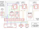 3 Zone Heating System Wiring Diagram Central Heating Controls and Zoning Diywiki